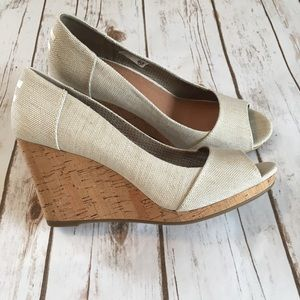 TOMS Stella wedge
